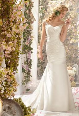 Свадебное платье Милледи