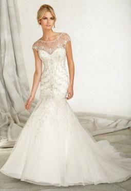 Свадебное платье София
